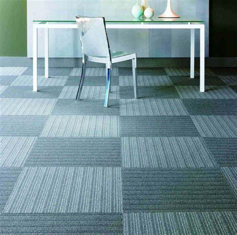 modern peel  stick carpet tiles ideas