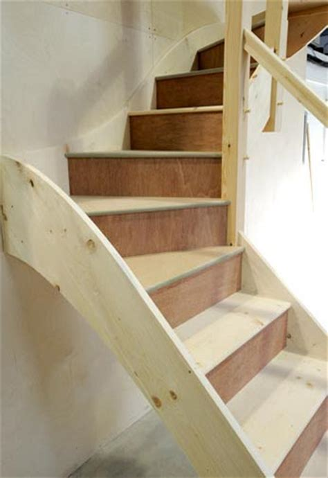 Loft Stairs Design Loft Staircase Design And Manufacture In Caterham Surrey