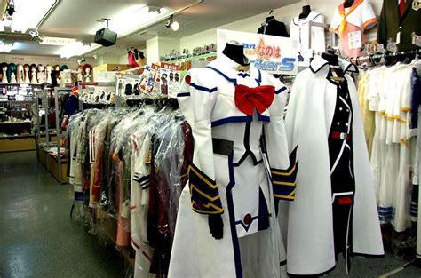 Tokyu Km 010 cospatio authentic shop gee store akiba akihabara