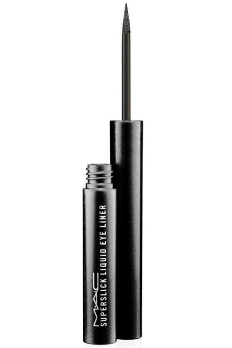 Eyeliner Mac Putar Waterproof the best lasting makeup for weather