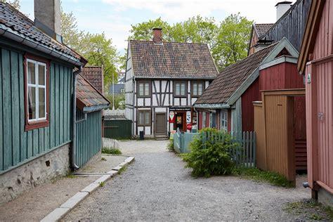 hutte norvege maisons traditionnelles de norv 232 ge