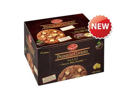 Chocolate Chip Premium Cookies Hobite premium cookies brands tims
