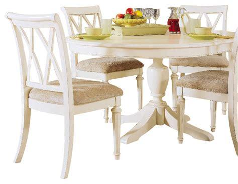 drew camden white dining table set drew camden light 7 dining room set