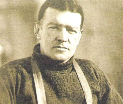 ernest shackleton ernest shackleton submerged