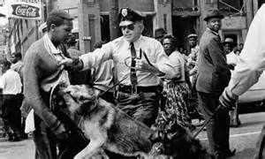 Civil Rights Cities: Birmingham, Alabama