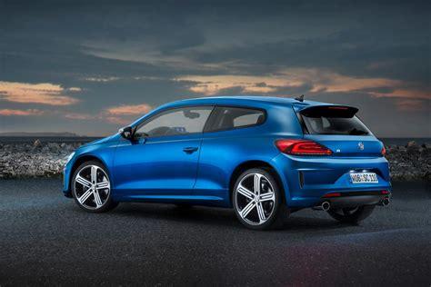 Volkswagen Auto Sales by 2015 Vw Scirocco Usa Sales Autos Post