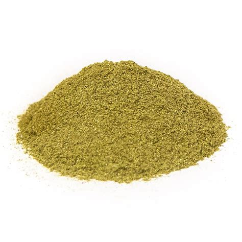 gumbo file powder red stick spice company