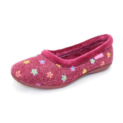 wine slippers flare klm014 wine slipper