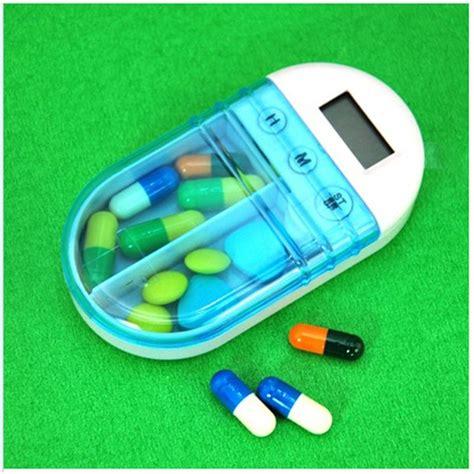 Jual Alarm Ompol Bayi kotak obat alarm bantu mengingatkan waktu minum obat anda harga jual