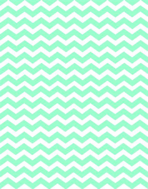 seafoam green background doodlecraft minty chevron freebie madness