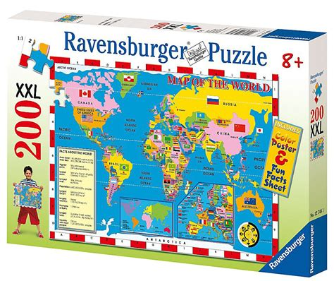 flags of the world jigsaw puzzle world map flags puzzle 200pc 200 pieces jigsaw puzzles