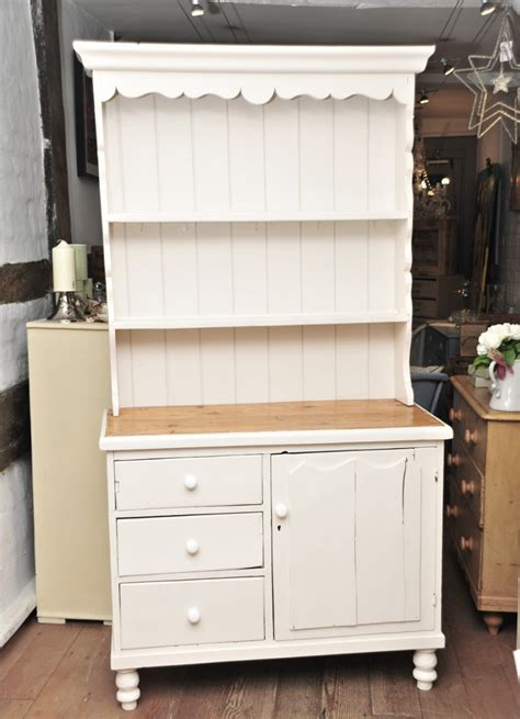 antique painted dressers uk old vintage victorian painted dresser in little green