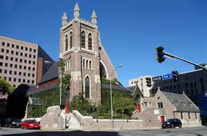 the downtown church des moines