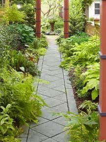 Garden Pathways Ideas 17 Best Images About Garden Path Ideas Cut Walkways Bhg On Gardens