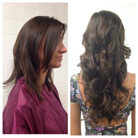 extension in back and side hair micro bead hair extensions in las vegas nv stevee