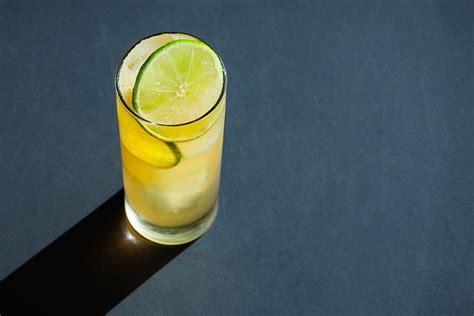 How Well Do You Cocktails by Punch How Well Do You Actually The Shandy