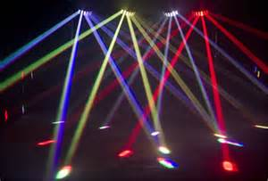 light systems american dj saturn tri led effects light system pssl