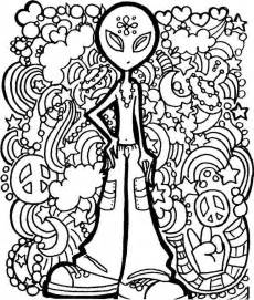 Trippy Coloring Pages Printable Trippy Colouring Pages Trippy Printable Coloring Pages