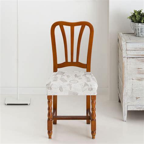 fundas sillas funda silla asiento biel 225 stica mariposas