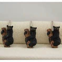 bear curtain rods shower curtain hooks on pinterest