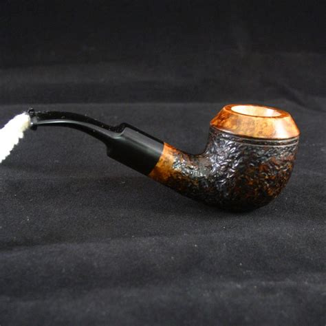 Handmade Briar Pipes - rhodesian style handmade briar pipe