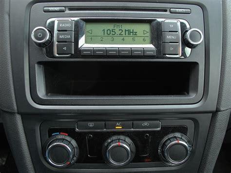 Vw Golf Autoradio by Besserer Radioempfang Golf Vi Mit Antennen Diversity