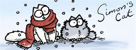 Simon S Cat Guide To Winter winter guide by simon s cat
