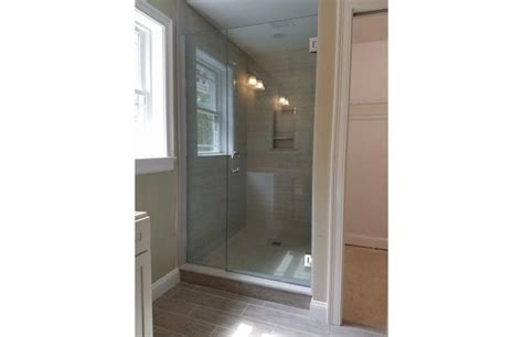 Shower Doors San Francisco Glass Shower Enclosure Tile Bathroom Idea In San Francisco Click On Any Of The