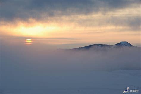 Un Paseo Invernal Entre Monta 241 As
