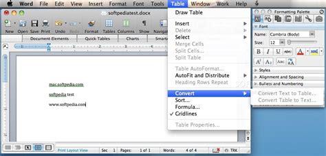 Microsoft Office 2008 by Microsoft Office 2008 Update Mac