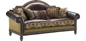 Tuscan Sofas Grand Tuscan Sofa Havertys Furniture