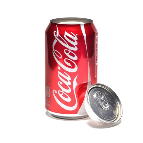 Coke Detox Kit by Soda Can Different Styles