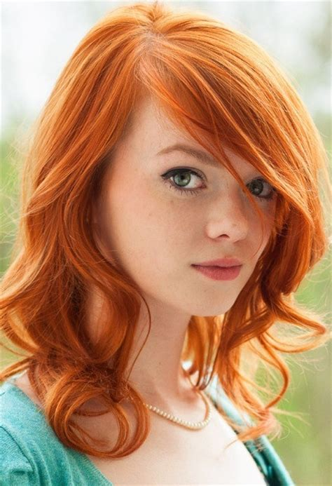 hairstyles copper blonde 40 fresh copper blonde hair colour hairstyles hairstylo