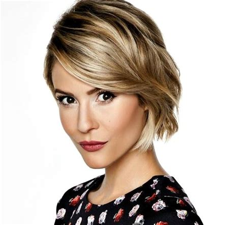 Caroline Forresters Haircut | 1000 images about linsey godfrey on pinterest the bold