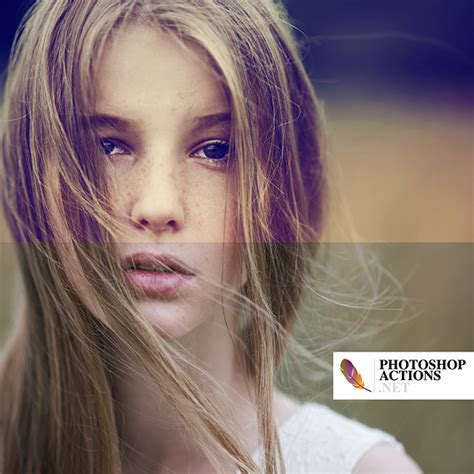 retouching kit photoshop tutorial in just 5 customizable photoshop color actions on behance