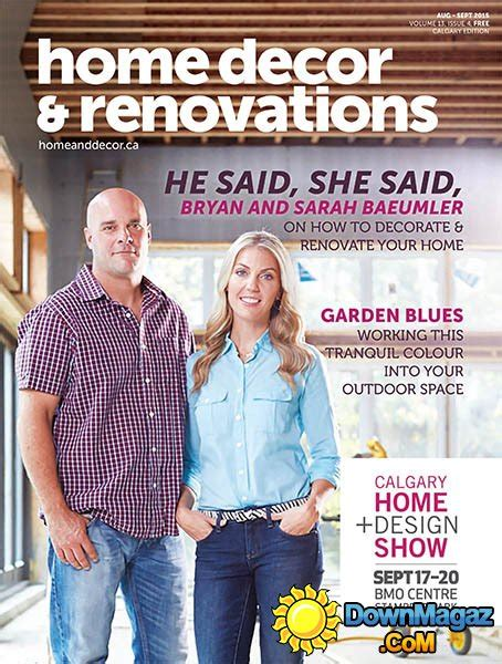 download home decor and renovations vancouver september calgary home decor renovations canada august september