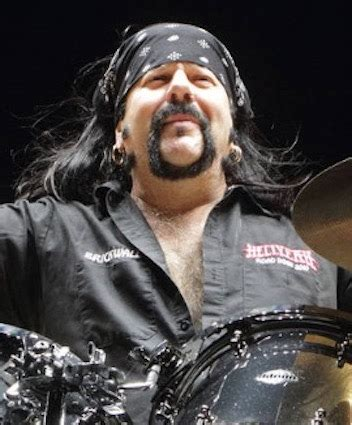 former pantera hellyeah drummer vinnie paul dead at 54