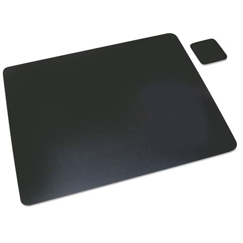 desk pad leather buy leather desk pad with coaster and other desk blotters desk pads ontimesupplies
