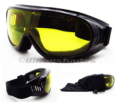 prescription goggles motocross motorcycle fits over rx glasses goggles riding biker