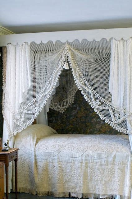 Lace Bed Canopy 8808 Best Images About Bedrooms On Pinterest