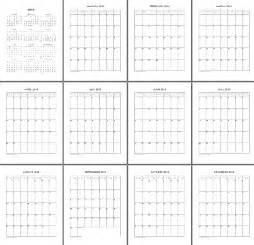 Calendar 2018 One Stop Print 2018 No Frills Year Calendar Duplex Or Single