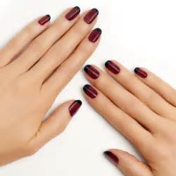 french plum nail art looks by essie