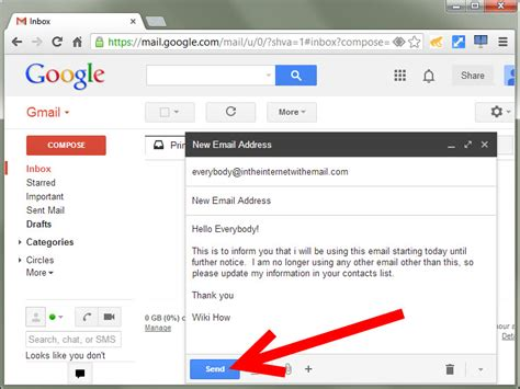 Lookup Gmail Address Gmail Screenshots Warmbrain Access Gmail Using Imap From