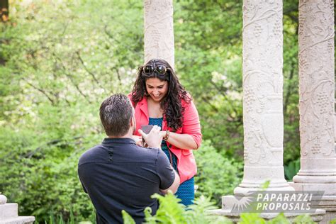 serenaded kensington gardens marriage proposal the proposers 5 philadelphia proposal ideas
