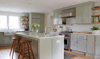 Green Kitchens With White Cabinets Green Kitchen Accessories Green Kitchen Walls