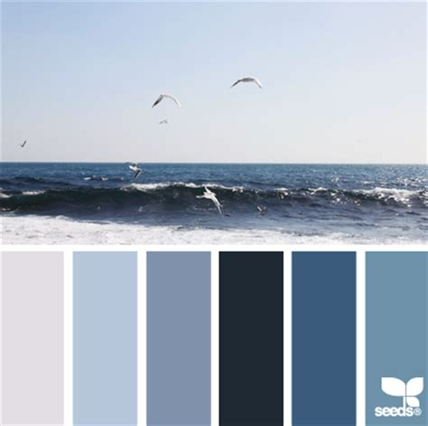 stylishbeachhome paint your home with coastal colors watery blues