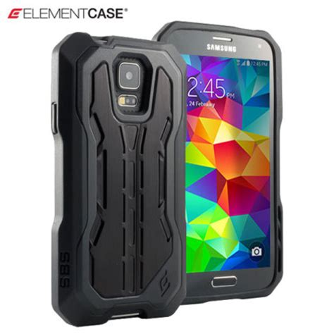 Element Recon Black Ops Pro S5 Limited elementcase recon pro black ops galaxy s5 stealth black reviews