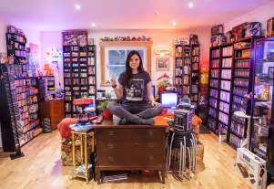 The Ultimate Game Room - ninterview retro video gaming s heidi stopxwhispering on building the ultimate game room