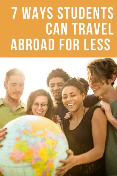 ways students  travel