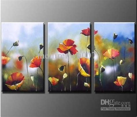 Home Decoration Items Online modern abstract oil painting on canvas art group oil home
